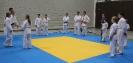 2014-01-10 Trainingsauftakt der Judokas