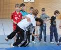 Judo-Projekt Pastorius-Grundschule - Bad Windsheim - 04.03.2015_1