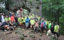 2015-07-19 Familienausflug im Hirschbachtal